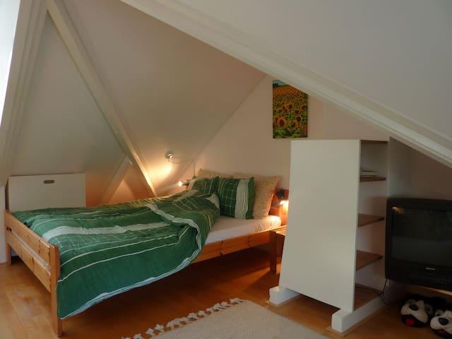 Gemütliches Zimmer in Peize - Peize