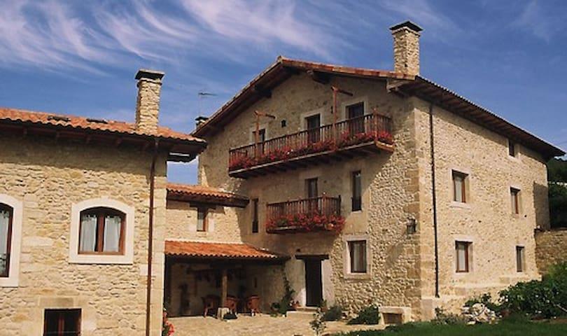 Casa Rural El Campillo - 12 plazas - Fresnedo - 獨棟
