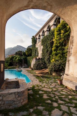 Agriturismo,B&B,Hotel,Villa and other Paestum  x 4 - Paestum-Giungano - 別荘