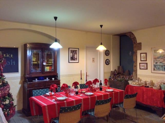 Capodanno in casa - Sora - Bed & Breakfast