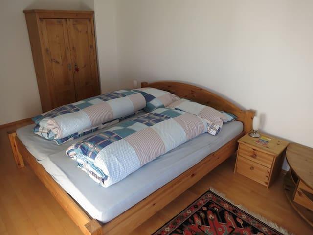 quiet room in great sourrounding - ซาลซ์บูร์ก - บ้าน