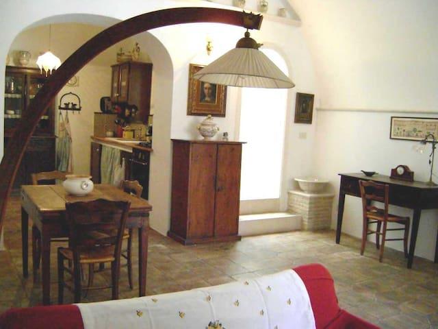 Bellissima casa a Montemesola - Montemesola - Casa