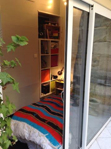 Ctre BX Victoire chbre indépendante - Bordeaux - Casa
