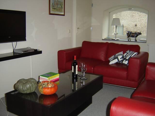 Bourgondisch genieten in eigen woning 2-4 personen - Margraten - Hus