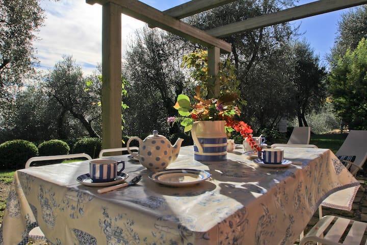 Exclusive Villa with private pool  - Imperia - Villa