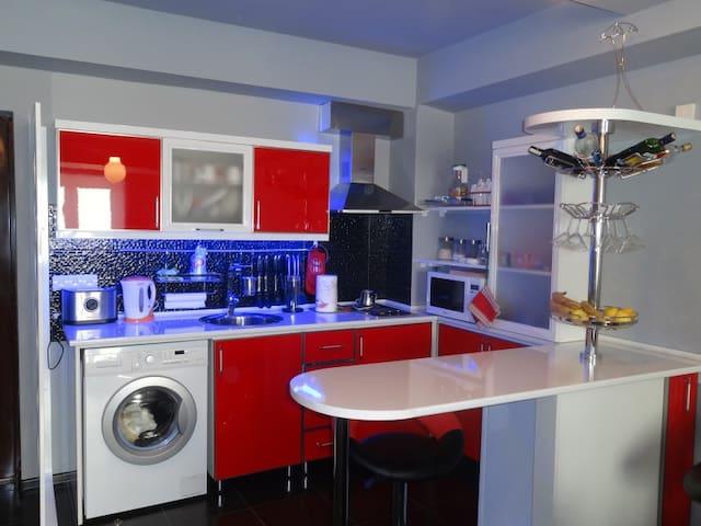 Little Paris in Tsaxkadzor - Tsaghkadzor - Apartamento