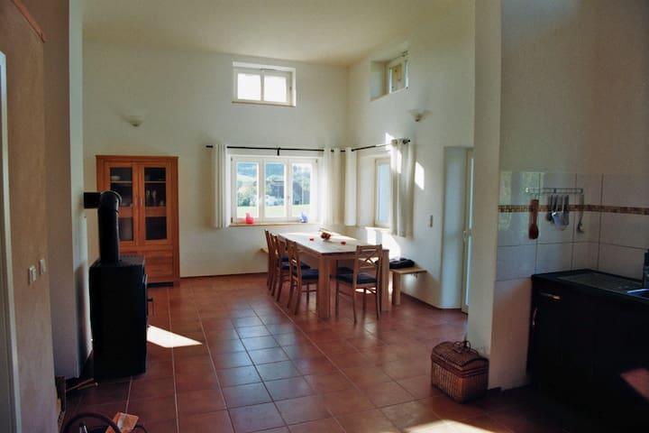 Ferienhaus Malena - Bad Wurzach - Maison