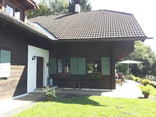 Ferienhaus Umgebung Wörthersee in Kärnten - Schwarzendorf - Casa