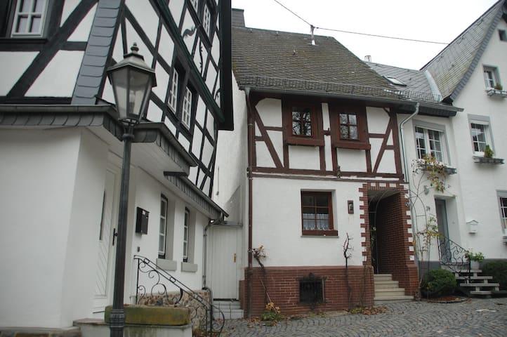 4 Sterne Ferienwohnungen in TOP-Lage - Montabaur