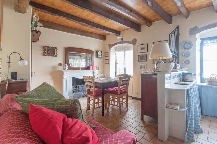 Home nearby Cinque Terre - Tivegna - Ev