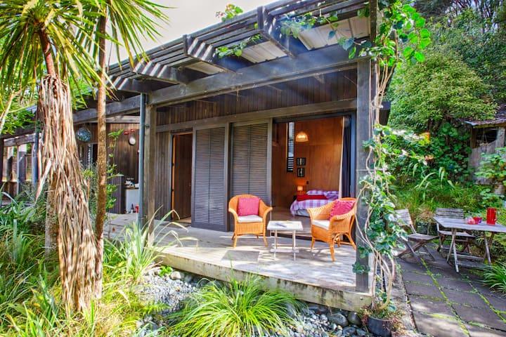 Kereru Studio Mahurangi East - Mahurangi East - Huis