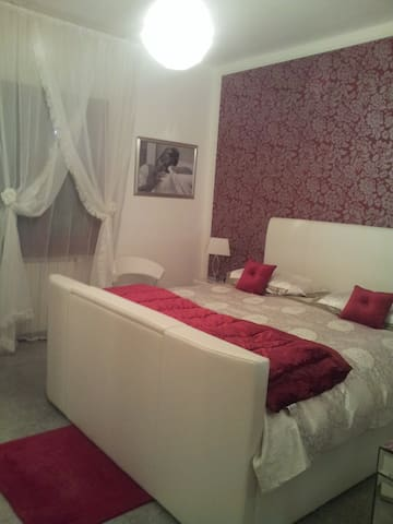 Sardegna suite in villa con piscina - Mores - Willa
