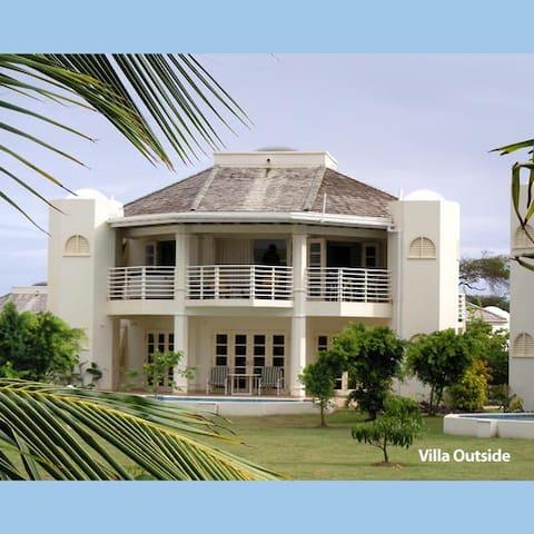 Tobago Plantations Villa-Beau Rêve - Lowlands - Villa