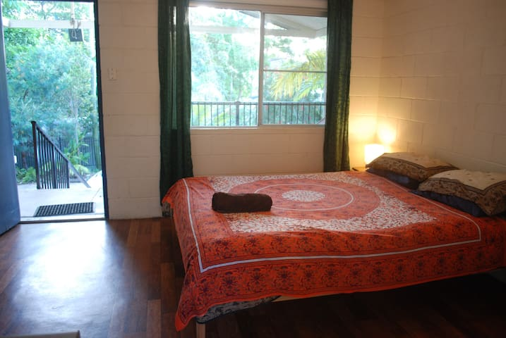 Way Way Forest Lodge - Room 3  - Way Way - Appartement