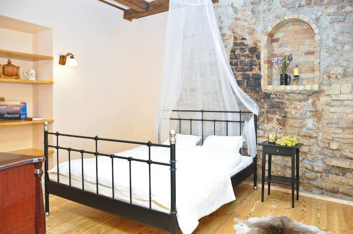 Romantic Home Oldtown - Vilnius - Appartement