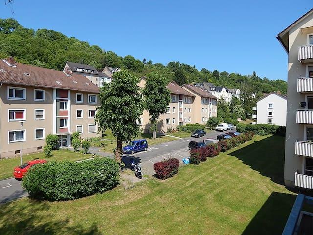Ferienwohnungen-Koblenz-City (L) - Koblenz - Maison