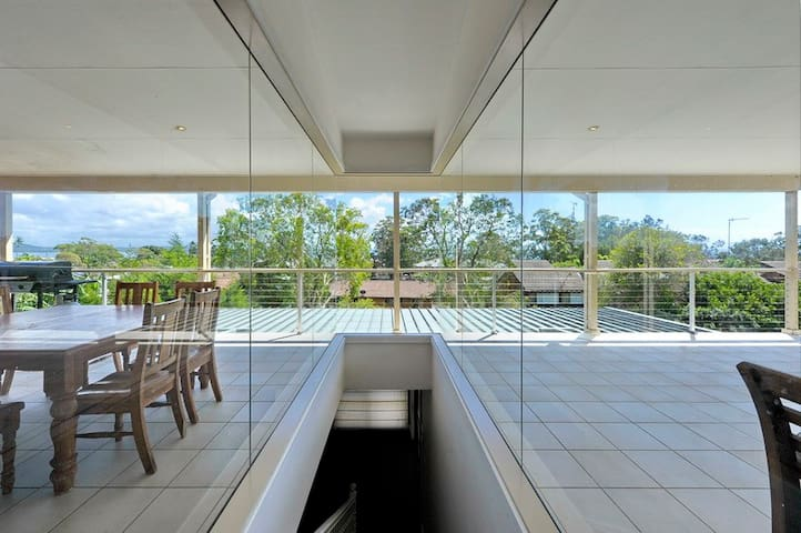 Kanangra Heights - Corlette - Huis
