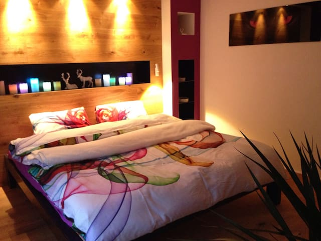 New renovated apartment in ISCHGL - Ischgl - Apartemen
