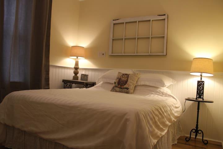 Complete Private Apartment - Peterborough - Appartement