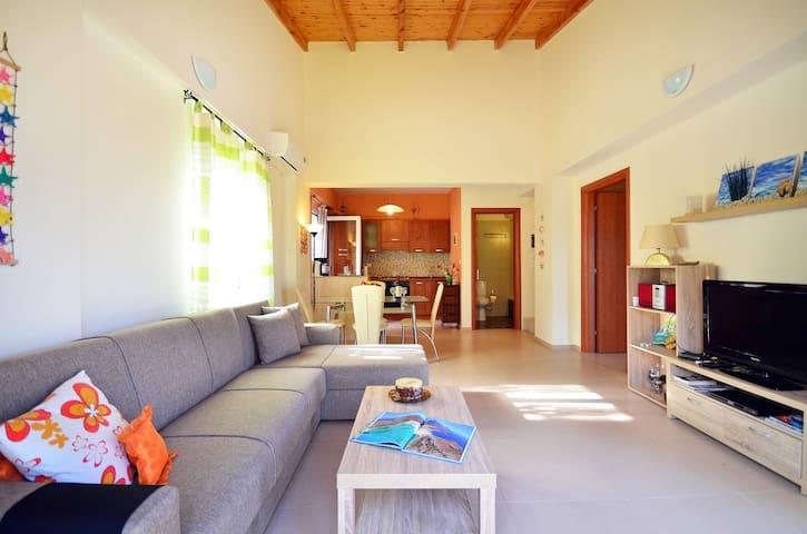 House in Tavronitis - La Canea - Casa