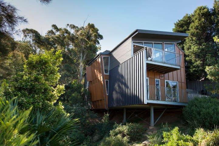 The Creek House, Coledale. - Coledale - Ev