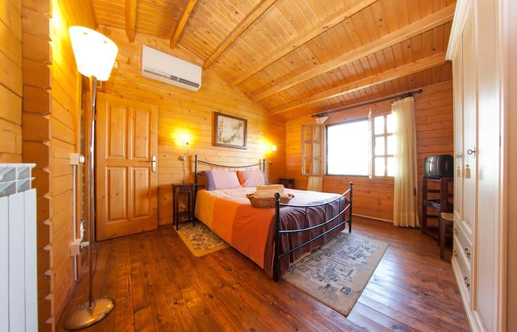 Beautiful Private Comfort Rooms - Bettona - Bed & Breakfast