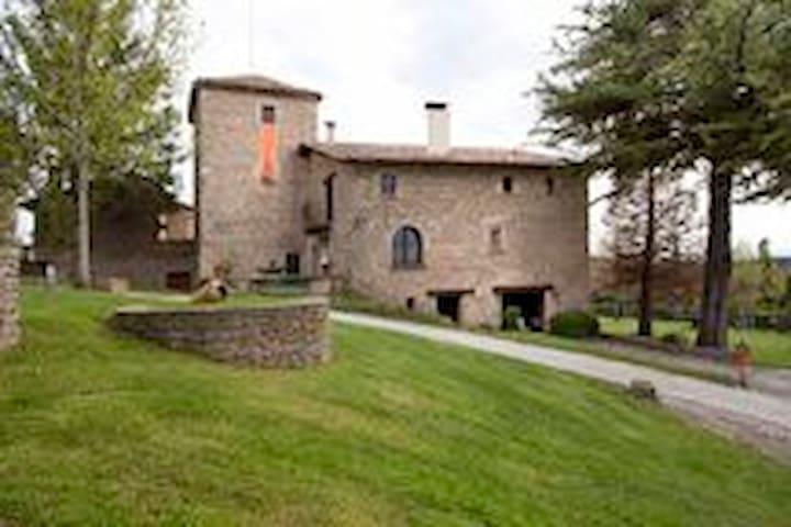 Enjoy countryhouse in Osona 2 - Tavèrnoles - Lägenhet