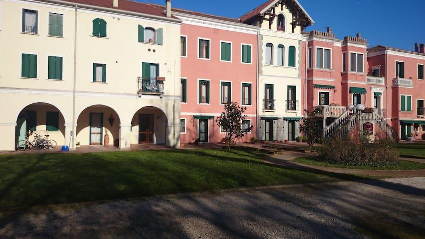 Padua, Venice, Eugenean Hills.. - Stanghella - Apartemen