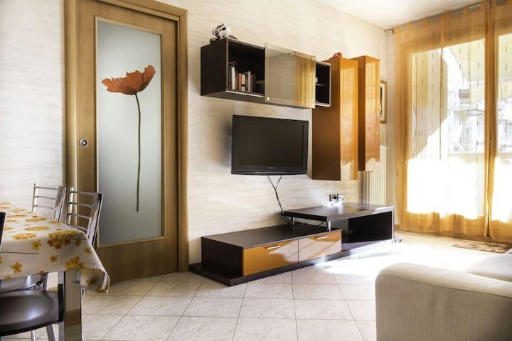 Padova new spacious apartment   - Padua