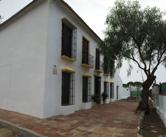 Casa rural Finca Estación - Campillos - Дом