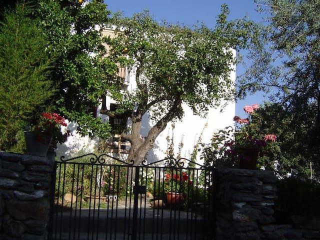 Vivienda Rural los Telares 5 plazas - Válor - Apartamento