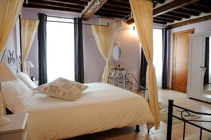 Lucca da scoprire! - Lucques - Bed & Breakfast