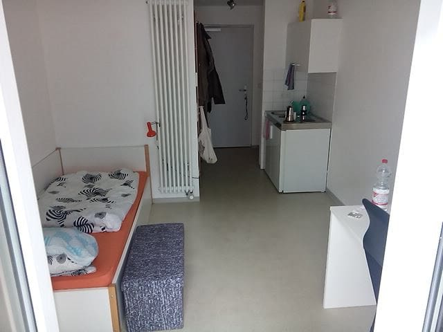 Tiny appartment in city center - Ingolstadt - Διαμέρισμα