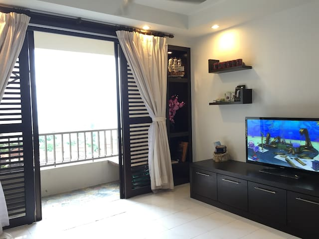 Your Home In Paradise Ocean View - Batu Feringgi  - Apartmen