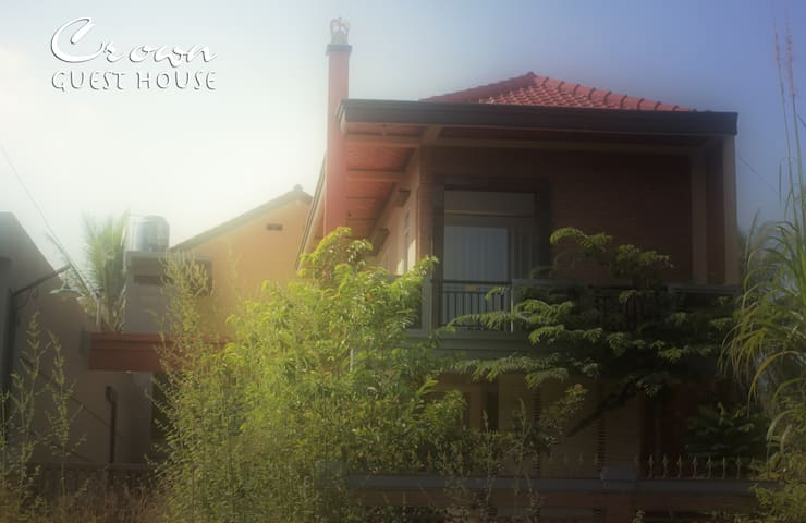 A house with good places around - Ambarawa - Casa