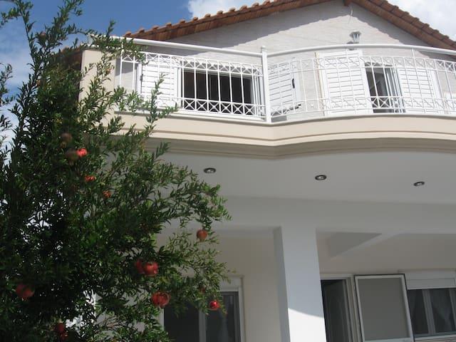 Beautiful Beach House - Halkidiki  - Sozopoli - Villa
