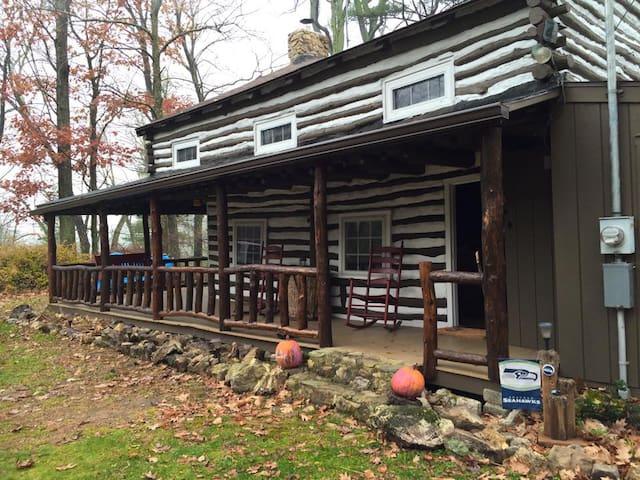 Cabin in the Woods - Gardners - Cabaña