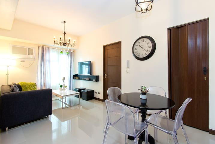Your home away from home! - Quezon City - Wohnung