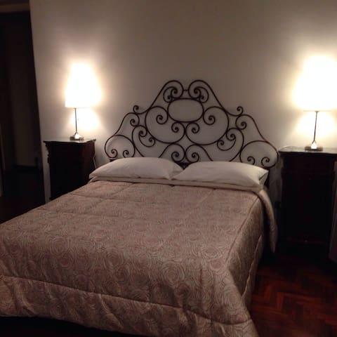 Villa della Filanda B&B Salerno - Capezzano