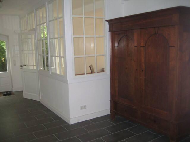 Geräumig Wohnen mit Stil - Geschendorf - Appartement