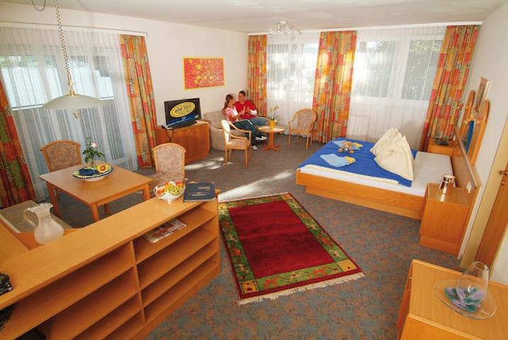 Right at the Lake (APART 4-6) - Velden am Wörthersee - Appartement