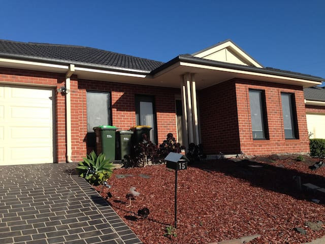 1 bedroom available - Epping - Huis