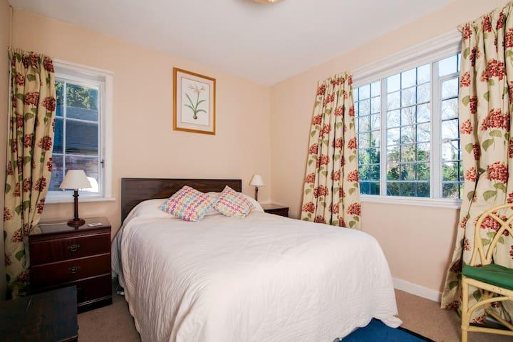 Ivy House 111 Graham Road Malvern dbl room ensuite - Great Malvern  - Casa