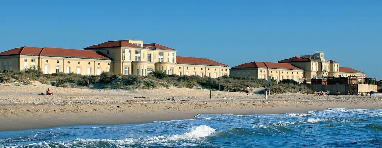 THE HOUSE ON THE BEACH - Tirrenia - Lägenhet