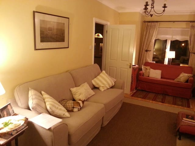 Gorgeous Home to rent in Kilcullen  - Kilcullen - Huis