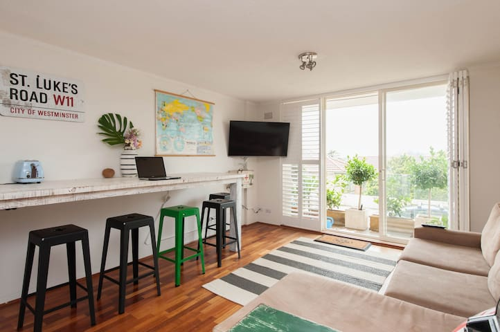 The Cammeray Hideaway - Cammeray - Apartament