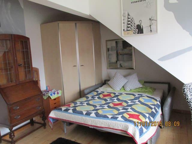Privatzimmer im Einfamilienhaus - Werne - Ev