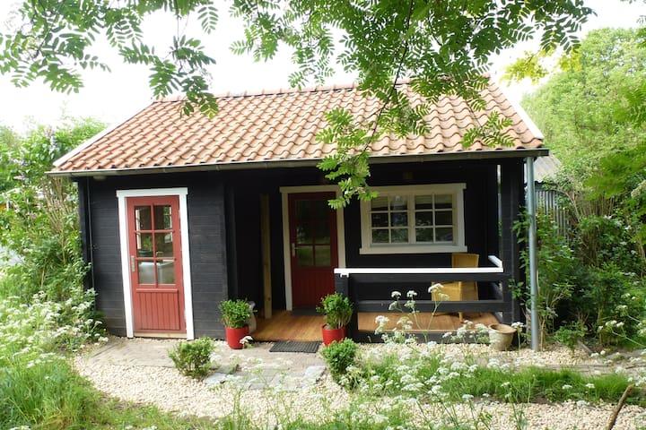 Cosy cottage - Langeweg - 小屋