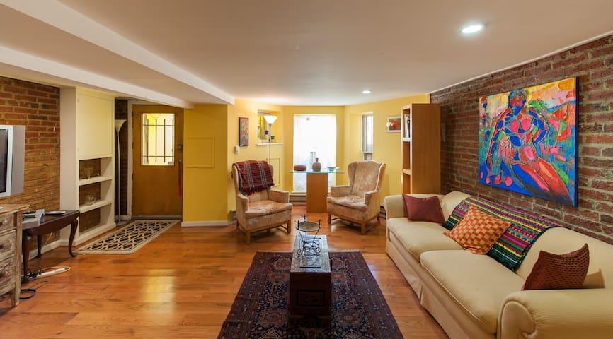 Elegant, Affordable Urban Luxury - Washington - Appartamento
