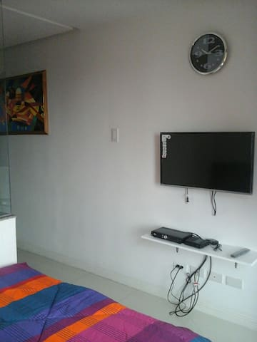 Condo For Rent daily - Manila - Lägenhet